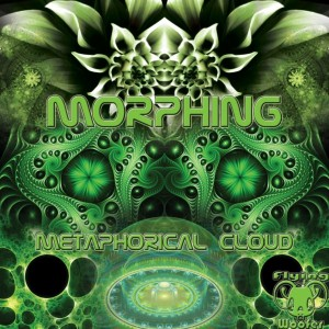 Metaphorical Cloud - Morphing