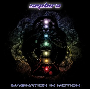 Sephira - Imagination In Motion
