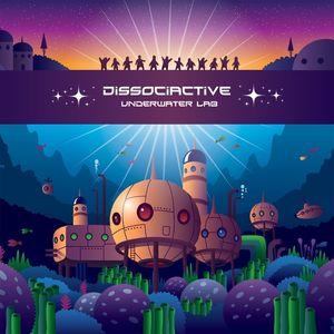 Dissociactive - Underwater Lab EP