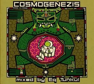 VA - Cosmogenezis