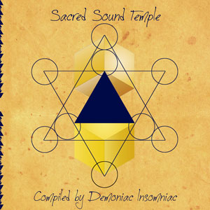 Sacred Sound Temple