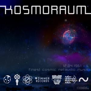 V.A. - Kosmoraum