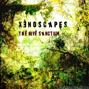 Xenoscapes - The Hive Sanctum