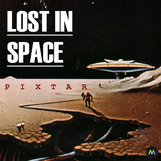 PiXtar - Lost in Space