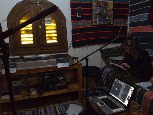 Дахабская интернет-радистанция radiosharmlive.com