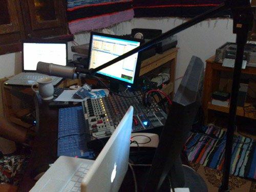 Интернет радиостанция в Дахабе - radiosharmlive.com