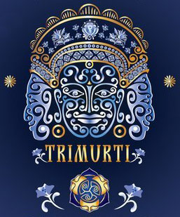 Фотографии с Тримурти 2014